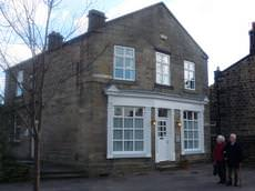Osteopathy In Horsforth, Leeds
