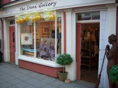 The Stani Gallery, Stony Stratford