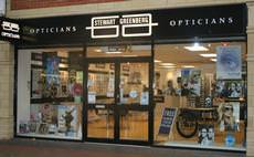Stewart Greenberg Opticians Ltd, Caerphilly