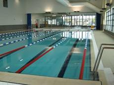 Swimming Pools On