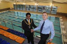 Swimming pools on - Gyms in rotherham with swimming pools ...