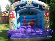 Burscough Bouncy Castles, Ormskirk