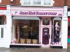 Jazz Hot Dancewear, Broadstairs