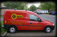 I.D Locksmiths, Andover