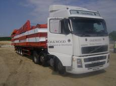 Oakwood Transport & Distribution, Waltham Abbey