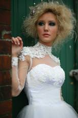 Brides at House of Mooshki, Sunderland