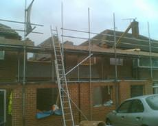 DSL Building Contractors, Sheffield