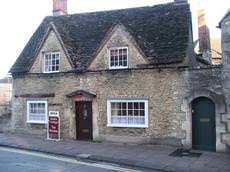 Dutch Cottage Tea Rooms, Chippenham