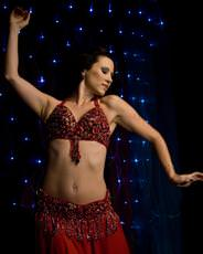 The Helen Ainslie School of Bellydance, Reading