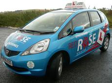 RedRose Driving School, Blackburn