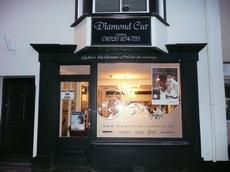 Diamond Cut, Newton Abbot