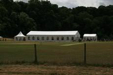 Exeter Marquees, Exeter