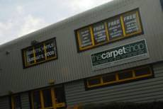 The Carpet Shop (Swindon) Ltd, Swindon