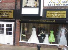 Cheshire Bridal Wear Ltd, Altrincham