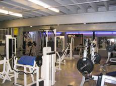 Physique Warehouse Gym, West Molesey