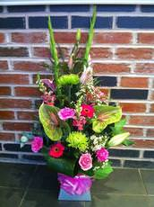 Amore Flowers, Widnes