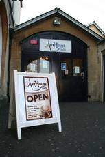ArtHouse cafe, Melksham