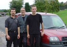 Alan Morgan Master Locksmiths, Nottingham