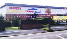 CarpetShack, Stoke-on-Trent