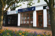 Cole's Estate Agents, East Grinstead