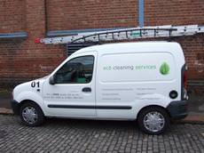 Eco Cleaning Services, Sheffield