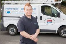 Hometech Solutions, Norwich