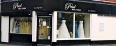 Pearl Bridal Boutique, Sale