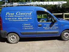 Pest Control & Wildlife Management, Macclesfield