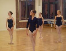 Nicholson School Of Dance, Birmingham