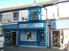Apex Surveyors Ltd, Aberdare
