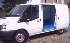 Icicle Vehicle Solutions, Bedale