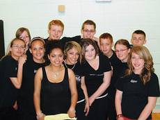 Harmonys School of Dance & Performing, Chesham