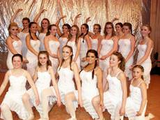 The West Yorkshire School of Dance, Guiseley