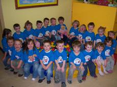 Scallywags Child Care Centre, Weymouth