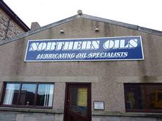 Northern Oils, Buckie