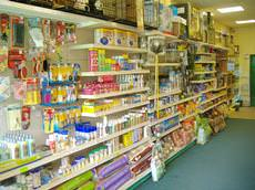Paws Pet & Garden Supplies, Witham