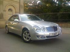 Williams Chauffeur Services, Samlesbury