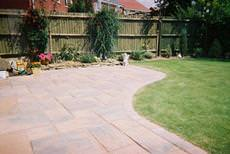 Gordon Ash Landscapes LTD, Ilkeston