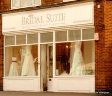 Bridal Suite, Nottingham