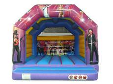 Bouncy Mac's Bouncy Castle Hire, Milton Keynes