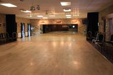 New Cottage Dance Centre, Hengoed