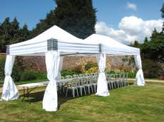 Woking and Guildford Marquee Hire, Woking