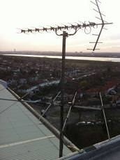 Essex Aerials Ltd, Chingford