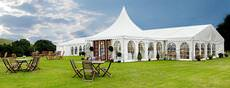 South Cheshire Marquees, Whitchurch