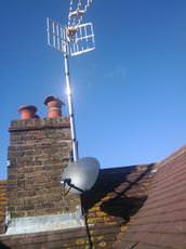 Doddington Aerials & Satellites, Brighton and Hove