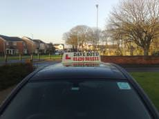 Dave Boyd School of Motoring, Hartlepool