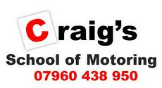 Craigs School of Motoring, Borehamwood