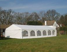 Dorset Garden Party Marquees Ltd, Bournemouth