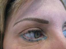 Permanent make up by Lucia, Cambridge