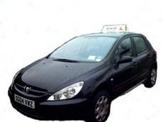 In Gear Professional Driving Tuition, Motherwell